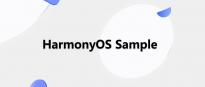 鸿蒙HarmonyOS 2新增5个Sample示例 附下载链接及导入步骤
