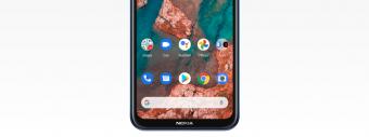 诺基亚X20推出首个Android 12开发者预览版 HMD强调在线支持有限