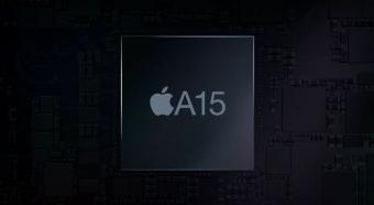 基准测试显示:苹果A15芯片峰值性能远超A14 表现比竞争对手强得多