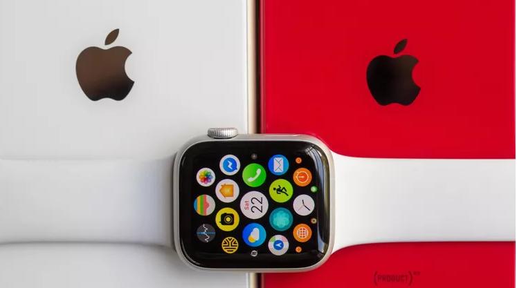 Apple Watch Series 7对比Series 6:苹果下一代智能手表中的最大升级