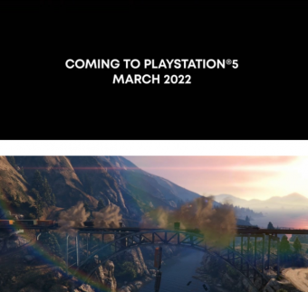 R 星发布《GTA5》次世代版预告片 《GTA6》发布仍遥遥无期
