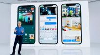 苹果iOS 15最终版本将于秋季推出 外媒曝光关键新功能