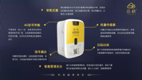 阳泉日报:厕所革命好帮手!免费、无接触!六所公厕试点云纸智能扫码取纸