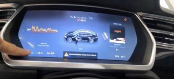 特斯拉老款车逐渐过保 第三方修理厂更换部分电池模块解决问题