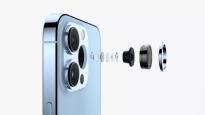 iPhone 13 Pro对比iPhone 12 Pro:苹果最新Pro机型配置一览