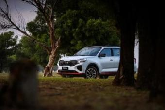 智跑Ace之2021年度最值得种草的合资SUV