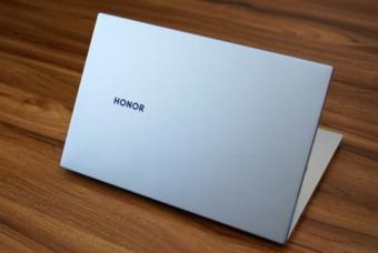 荣耀与微软达成合作 首款高端旗舰笔记本MagicBook V 14搭载Win11