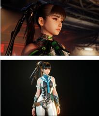 《夏娃计划》新高清截图 游戏将登陆PC、PS4、PS5和Xbox One