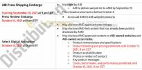 AMD RX 6600 非 XT显卡信息泄露:配备Navi 23 XL GPU