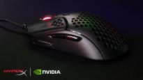 HyperX Pulsefire Haste旋火游戏鼠标新增NVIDIA Reflex支持