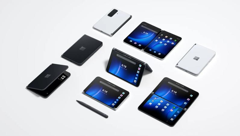 微软Surface Duo 2发布:几乎所有东西都升级了 性能配置如何