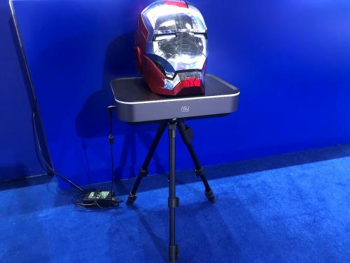 一数科技突破AR-HUD卡脖子核心光机技术