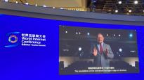 高通CEO安蒙:智能网联边缘带来无限可能 美中两国企业协力推动创新
