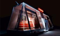 无人零售自助售货机联网,蒲公英SD-WAN高性价比解决方案
