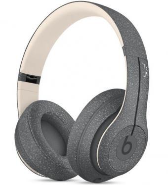 苹果推Beats Studio3 Wireless ACW限量版:内置高效Apple W1芯片