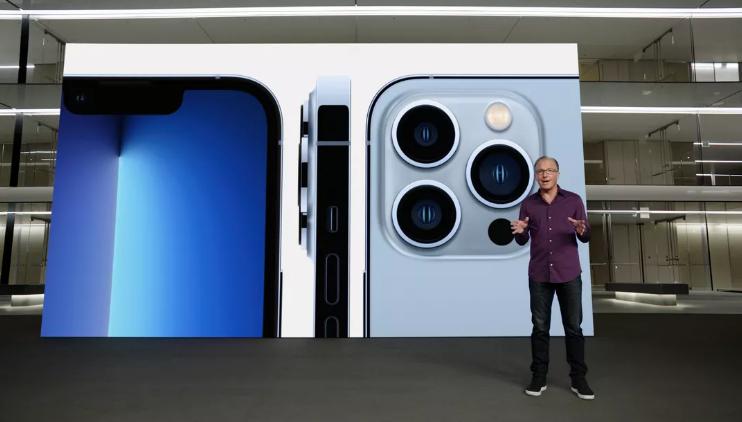 苹果10月新品发布会:什么时候?期待看到M1x或M2芯片性能提升