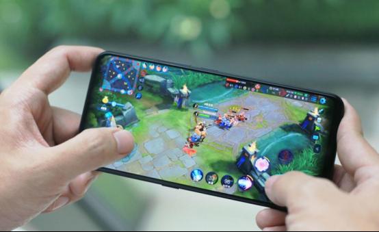 高通骁龙系列芯片极致5G网络连接,打破移动游戏行业发展瓶颈