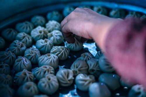 杨伟琳:短视频+美食或将掀起产业发展新热潮