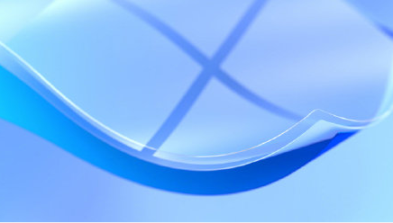 Win11 Dev 预览版22483版本推送 微软将推7周年纪念徽章