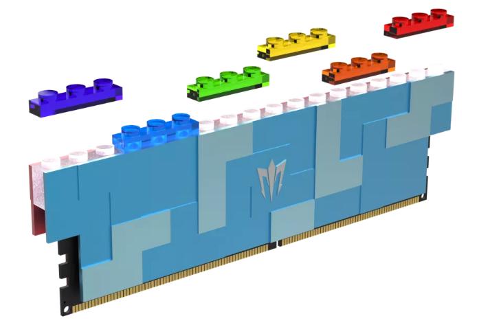 影驰公布DDR5内存跑分数据:写入速度达68413MB/s