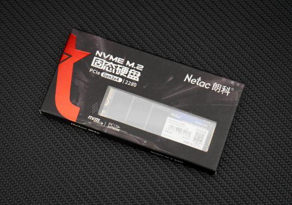 朗科NV2000 M.2 SSD评测:高性能表现,为平台提速!