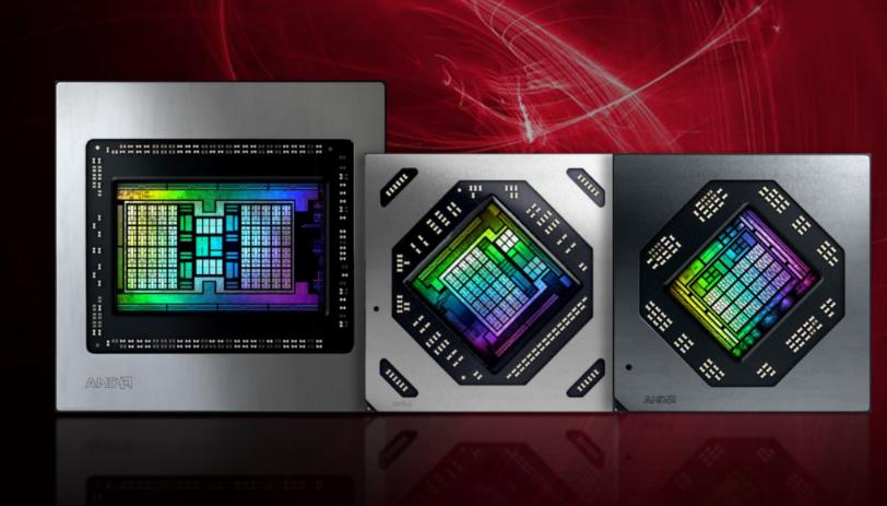 爆料:AMD RX 6500有望明年第一季度发布 与同级RTX 3050 Ti 竞争