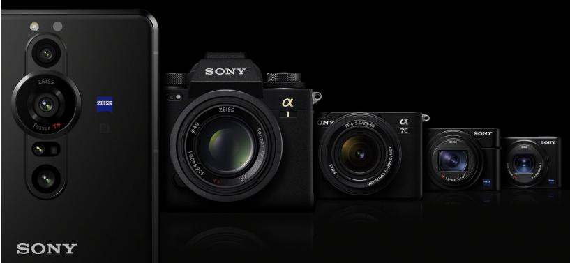 全新机皇索尼Xperia PRO-I发布:12GB + 512GB存储支持拓展