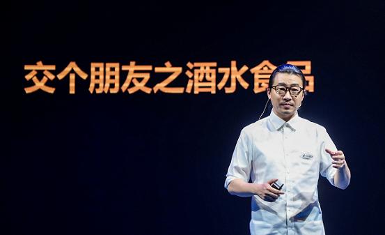 罗永浩直播搭档朱萧木:直播卖货超100亿只因做好一件事